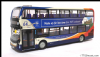 NORTHCORD UKBUS6513 ADL Enviro400MMC  - Stagecoach South